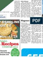 Tulsa LTE Oologah Print