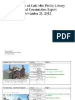 Document #9C.2 - Capital Construction Report
