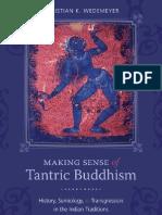 Making Sense of Tantric Buddhism -- Christian Wedemeyer