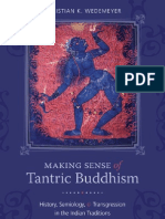 Making Sense of Tantric Buddhism -- Christian Wedemeyer