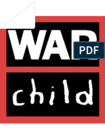 """""""The Implementation of the EU Guidelines on Children in Armed Conflict"""""""