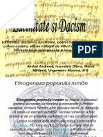 Latinitate_dacism