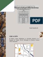 Museo Arturo Michelena en Venezuela