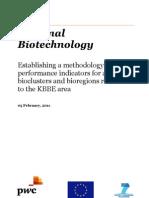 Regional Biotech Report 2011