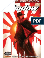 The Shadow Vol. 1