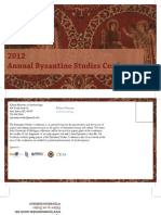 HW3_Byzantine_Conference_Revised