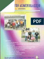 REVISTA ADAFEMA Nº8. NOVIMEBRE 2008 web