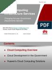 Indonesia Cloud Presentation - IaaS and Gov Ver 1.0a (1)