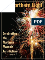 THE NORTHERN LIGHT the Northern Masonic Jurisdiction