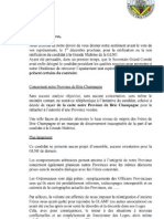 FRANCE.GLNF.Suppression de la Province de Brie-Champagne