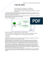 Interpretacion - Test Del Arbol