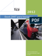Material Excel Iniciantes