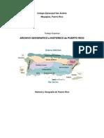 AEGP Historia y Geografia de Puerto Rico