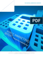 2010 Mid Year Mobile Marketing Report