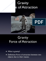 Gravity Friction