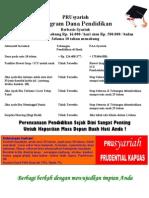 Program Dana Pendidikan