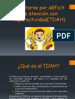 diapositivas TDAH
