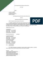 LEY Nº 29812 Ley de Presupuesto del Sector Público para el Año Fiscal 2012