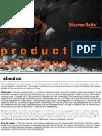 Starmer Baits Catalog