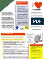 Jaime Fessenheim Sans Nucleaire