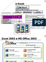 Excel 11