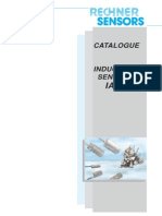 Inductive Sensors