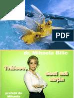 Mihaela Bilic- Carte de Nutritie