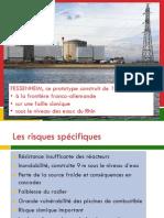 Présentation des Associations antinucléaires Alsaciennes