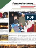 grafenwoehr-news.com // Ausgabe #9 // November / Dezember 2012 // Deutsch