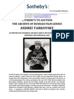Tarkovsky Press Release(1)