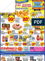 Friedman's Freshmarkets - Weekly Ad - November 29 - December 5, 2012