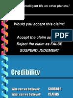 2.2EvaluatingPremises(Credibility)