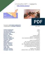 Conferenza dei Comitati Consultivi