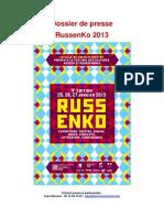 RussenKo 2013