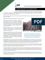 Toronto Institute for Aerospace Studies - Print Quality