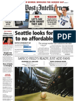 Seattle looks for solution to no affordable housing