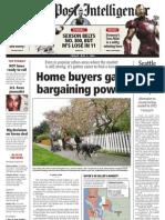 Home buyers gain bargaining power