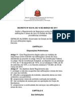 decreto n.56.819, de 10.03.2011