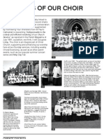 History of Christ Church Southgate