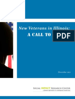 New Veterans in Illinois