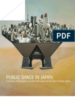 Public Space in Japan