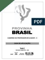 8-Caderno Professor 2 2009