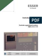 Instrukcja montażu IQ8Control