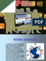 IUPG Redes Sociales