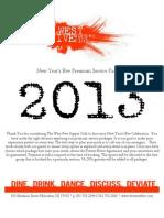 Nye 2013 Final PDF