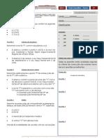 Teste GDA I - 2009.01.27 - 2.1