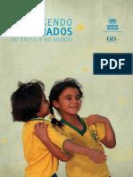 Protegendo Refugiados No Brasil e No Mundo