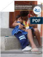 Condiciones de Vida de Los Ecuatorianos Inec