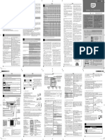 Manual Monosplitconsul1