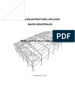63727424 Analisis Estructural Naves Industriales